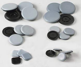 magiglide m belgleiter spar set ptfe gleiter in 6 gr en. Black Bedroom Furniture Sets. Home Design Ideas